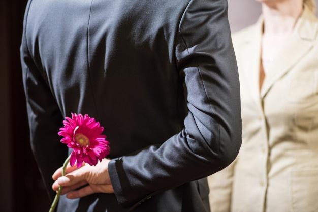 Ищем романтика в возрасте 50+