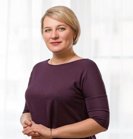 Марина Каширова – в прямом эфире программы «Точка зрения»