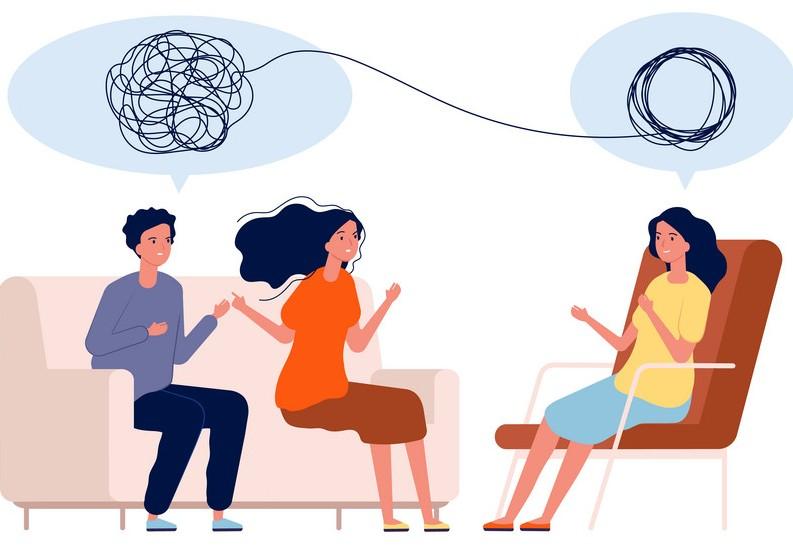 Психолог ЗАГСа помогает астраханцам выйти из стресса