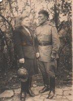 Год семейной памяти: ЗАГС Астраханской области — о любви, опалённой войной, астраханцев Альмамбетовых,